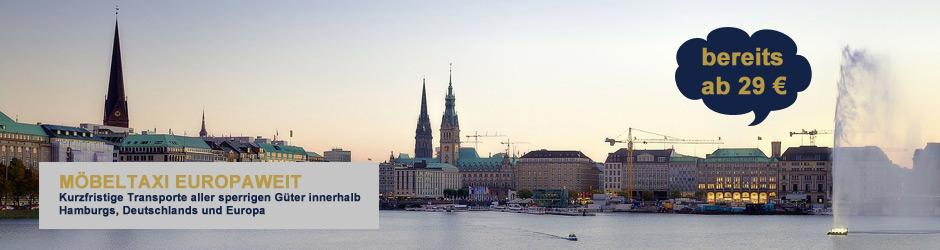Sperrmüll Bestellen Hamburg möbeltaxi lone sperrmüll abholung